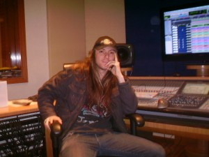 Edu Falaschi (Angra, Almah) produces the debut album of Artemis: the band reveals a few details of this collaboration in the interview for the fan-club of the singer