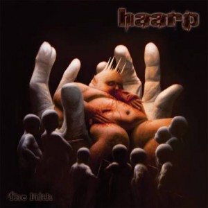 Haarp - The Filth