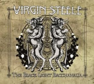 Virgin Steele - Limited Edition Digipak