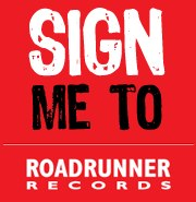 ROADRUNNER RECORDS Launches SignMeTo Social Network