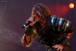 TURISAS - FINISHES NEW ALBUM