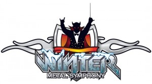 Winter Metal Symphony