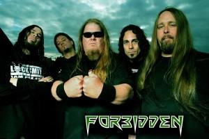 Forbidden 2010