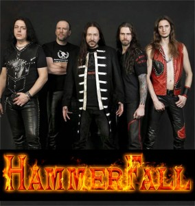 HammerFall