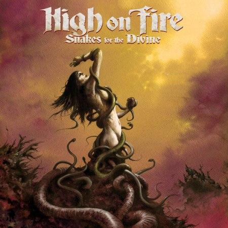 High On Fire - Snakes.jpg