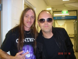 Haug & Lars (2010)