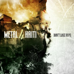 METAL FOR HAITI