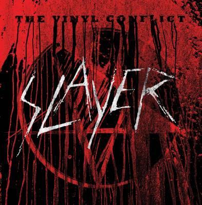 Slayer - Vinyl Conflict