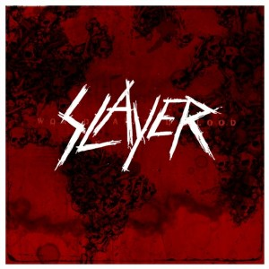 SLAYER – 'World Painted Blood'