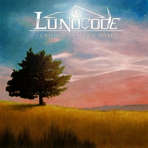 "LUNOCODE - ""Last Day Of The Earth"""