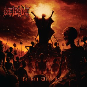 Deicide - 'To Hell With God'
