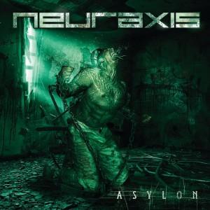 """NEURAXIS """"Asylon"""""""