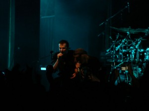 Blind Guardian w/ Kai