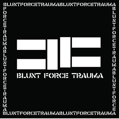 """Blunt Force Trauma (Special Edition)"" - Cavalera Conspiracy"