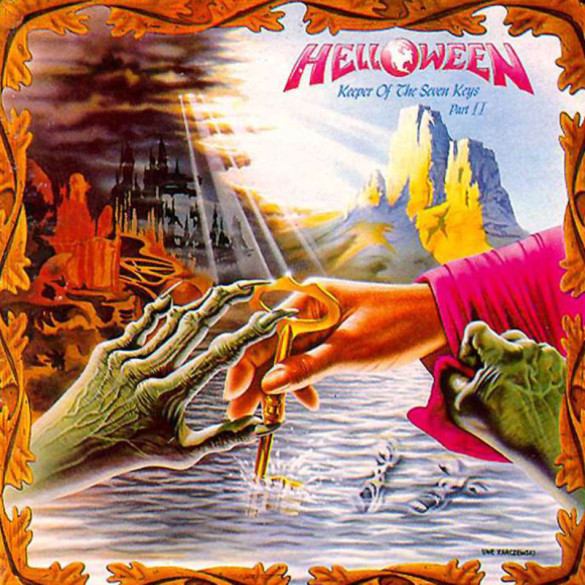 Helloween: Keeper Of The Seven Keys Part II