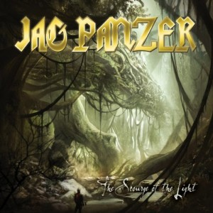 Jag Panzer - The Scourge of the Light