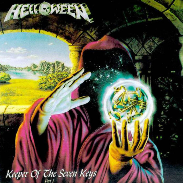 Helloween: Keeper Of The Seven Keys Part I