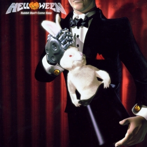 Helloween: Rabbit Dont Come Easy