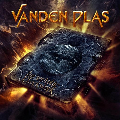 "VANDEN PLAS ""The Seraphic Clockwork"""