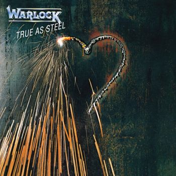 Warlock - True As Steel