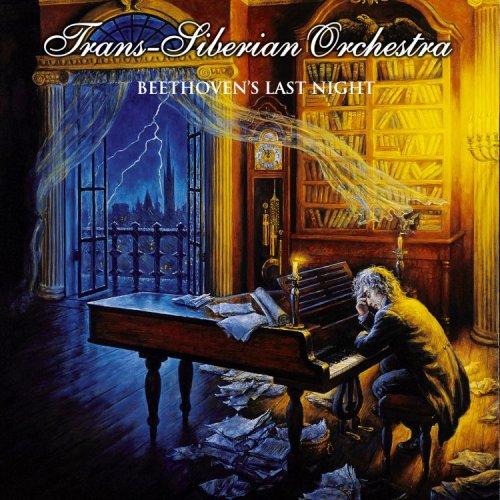 Metal-Rules.com News » TRANS-SIBERIAN ORCHESTRA – Beethoven's Last ...