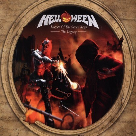 Helloween: Keeper Of The Seven Keys Part III