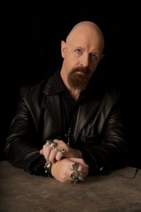 The Metal God - ROB HALFORD