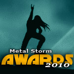 Metal Storm Awards 2010
