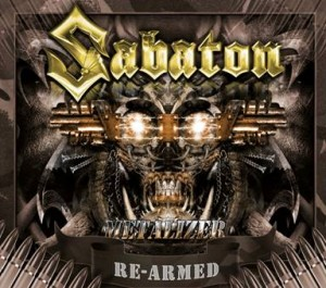 Sabaton - Metalizer (Re-Armed)