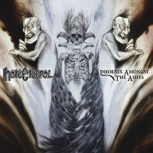 "HATE ETERNAL - ""Phoenix Amongst the Ashes"""