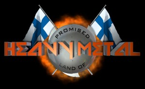 Finnish Heavy Metal Film - Promised Land of Heavy Metal