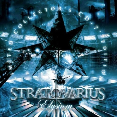 Stratovarius - Elysium (collectors ed.)