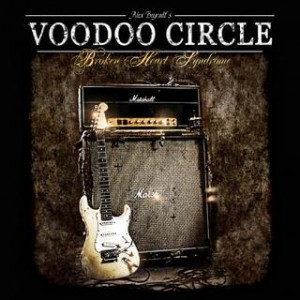Voodoo Circle - Broken Heart Syndrome