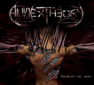 "Annex Theory - ""Beneath The Skin"""