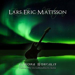 Lars Eric Mattsson - Aurora Borealis