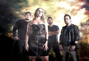 Hydria - Promo Pic 2011