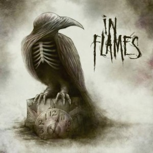"IN FLAMES ""Sounds Of A Playground Fading"""