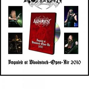 Achren Live at BOA 2010 Concert DVD