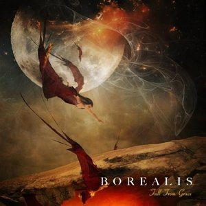 Borealis 'Fall From Grace'
