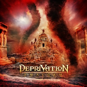 "DEPRIVATION  ""AMALGAM"""