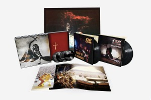 Diary of a Madman - Blizzard of Ozz 30th Anniversary Deluxe Box Set