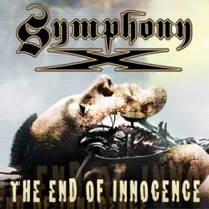 "SYMPHONY X - ""The End Of Innocence"""
