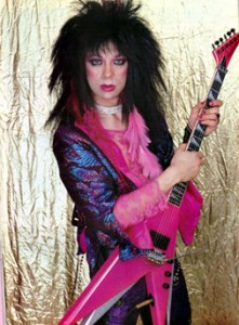 Vinnie Vincent (Invasion era promo photo)