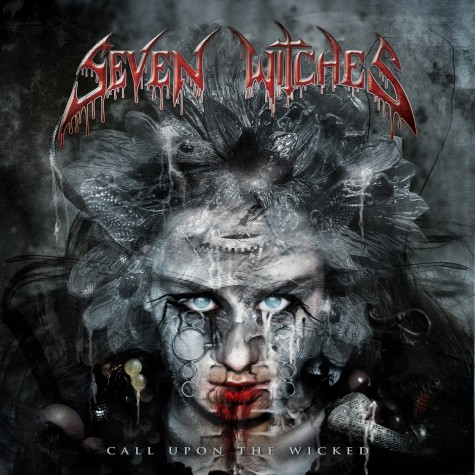 "SEVEN WITCHES ""Call Upon The Wicked"""