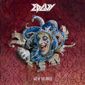 "Edguy - ""Age Of The Joker"""
