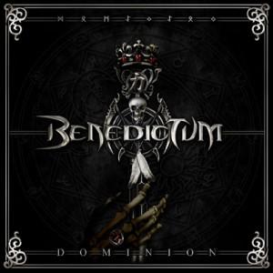 "BENEDICTUM - ""Dominion"""