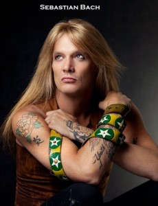 SEBASTIAN BACH (Photo credit: Gabriel Goldberg)