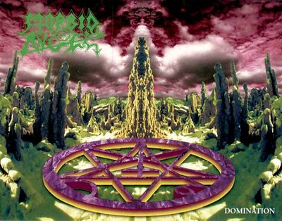 Morbid angel domination review