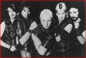 Judas Priest - 1978