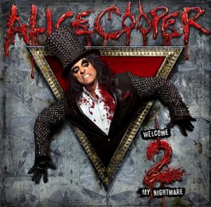 Alice Cooper - Welcome 2 my nightmare